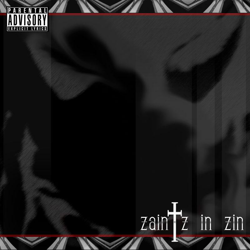 Zaintz in Zin Cover